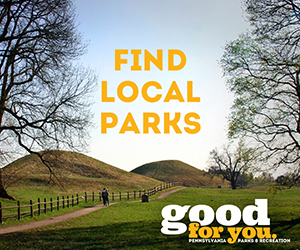 Find Local Parks - Schuylkill County, Pennsylvania